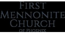 First Mennonite Church of Phoenix Logo